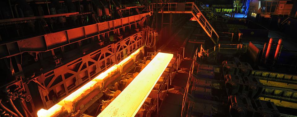 Metallverarbeitende Industrie